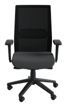 Picture of Iulius Task Chair (Black)